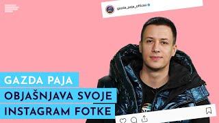 Gazda Paja: Jelena Karleuša ne bi bila tu da nije zahtevna i teška! | MONDO InŠTAgram |S01E71