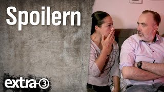Spoilern | extra 3 | NDR