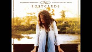 Cindy Morgan- Postcards