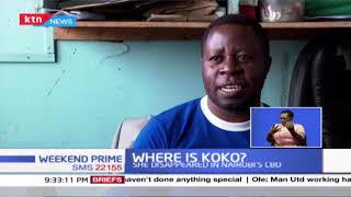 Where is Koko: Agony as a 13-year-old girl goes missing in Nairobi's CBD
