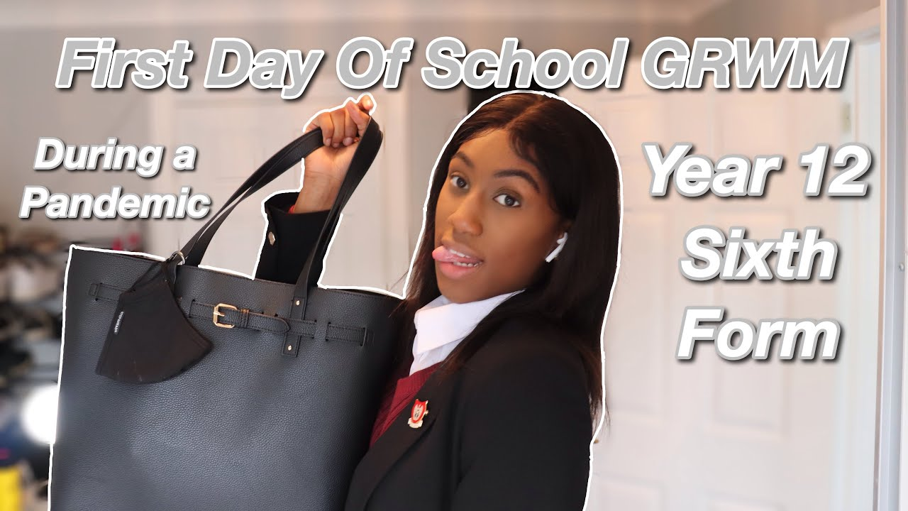 Grwm First Day Of School First Day Of Year 12 First Day Of Sixth Form Youtube The biggest question that arises in the medical aspirants is, what is the full form of neet exam? if you have any query regarding neet 2020 full form, you can leave your comments below. grwm first day of school first day of year 12 first day of sixth form