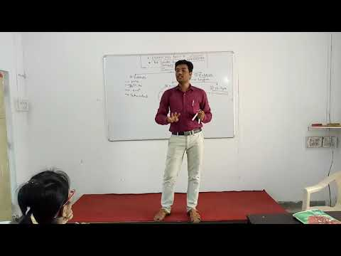 MAHADISCOM (MSEB/MSEDCL) Lecture on Basics of Electrical & Electronics(Semiconductor) PART-1