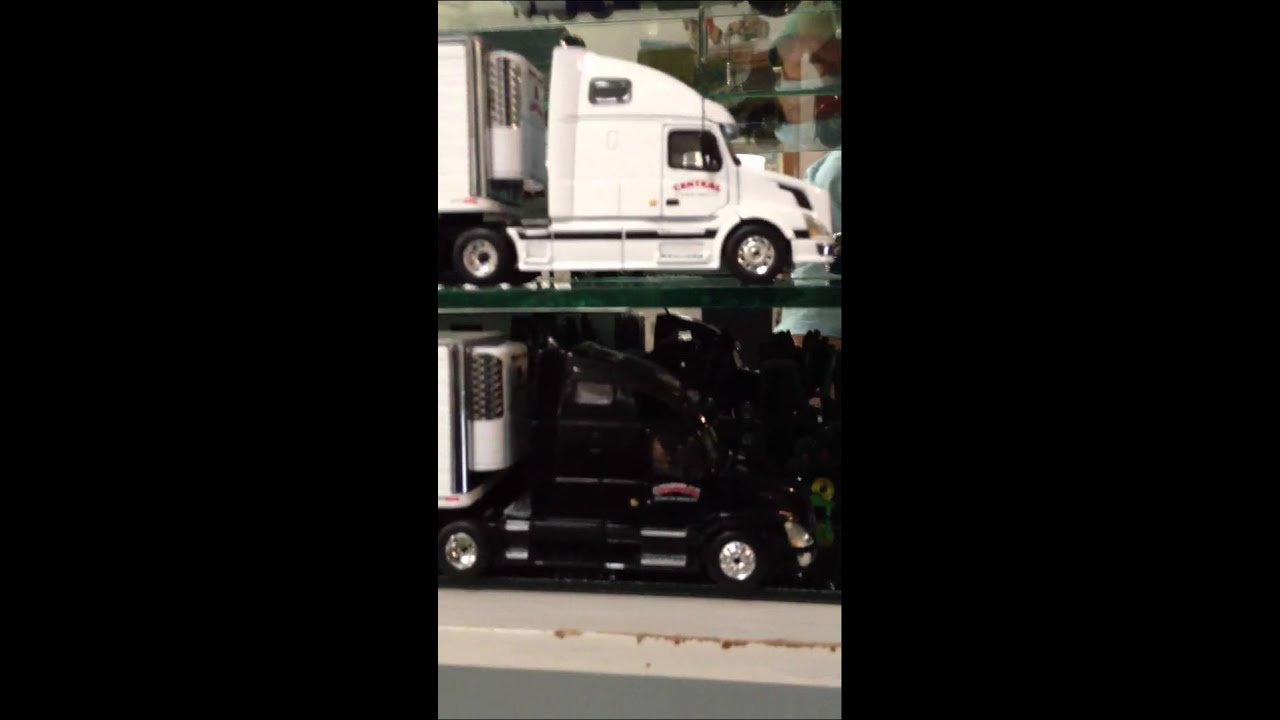 Trailers En Escala 1 64 Parte1 Youtube