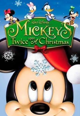Mickey's Twice Upon a Christmas - YouTube