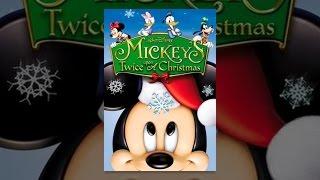 Міккі двічі на Різдво