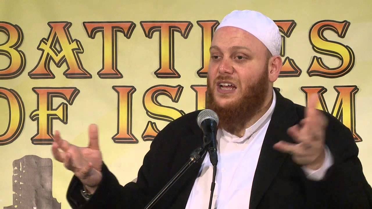 Does it exist a Wali al-Amr for the Muslims today? - Q&A - Sh. Shady Alsuleiman