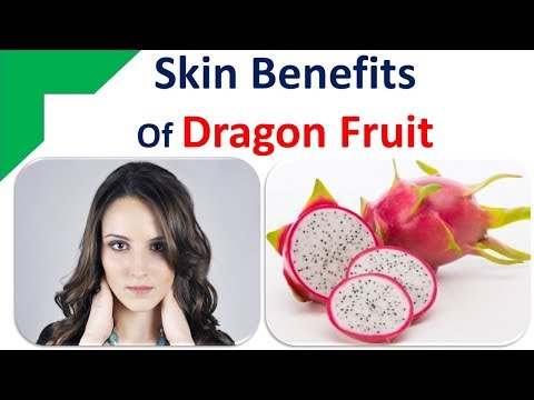 fights-aging-process-and-treats-acne-with-this-amazing-dragon-fruit