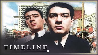 The Kray Twins Story | Rise And Fall Of The Krays | Timeline