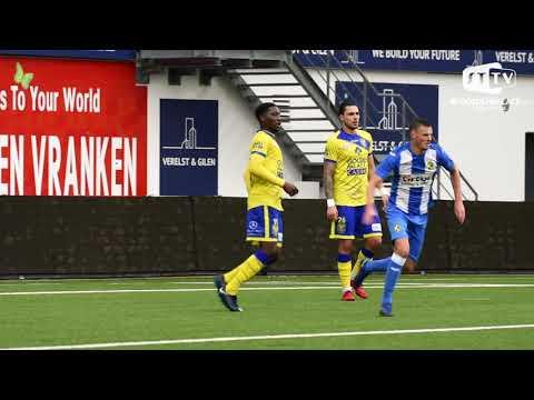 Jonas De Roeck na STVV - Lierse SK