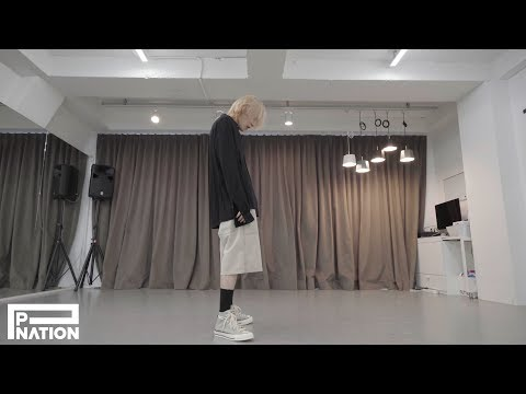 DAWN (던) - '그건 너'  Dance Practice (Short Ver.)