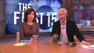 'The First 15' with Marilu Henner
