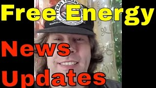 Free Energy News Updates at the end of August 2016