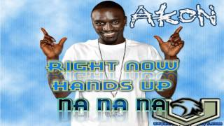 Joalcón Aneda Feat - Akon - Right Now ( Na Na Na ) Hands Up The Musiquore