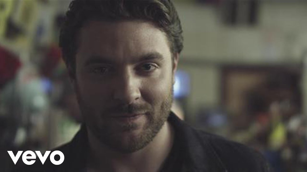 Chris Young - Aw Naw (Official Video) - YouTube