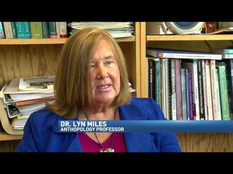 UTC professors remember world famous college student orangutan Chantek