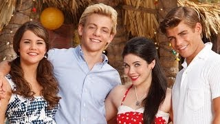 Teen Beach Movie 2 CONFIRMED! Ross Lynch, Maia Mitchell Reunite