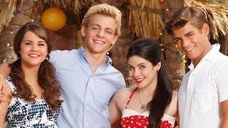 Teen Beach Movie 2 CONFIRMED! Ross Lynch, Maia Mitchell Reunite