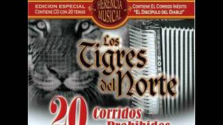Download el curita y la coqueta-los tigres del norte MP3 song and Music Video