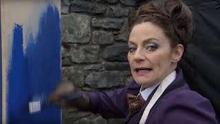 Look Who's Back - Doctor Who
