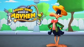 Looney Tunes World of Mayhem - Part 3 [Town Chapter: ACT 1] - Android Gameplay, Walkthrough