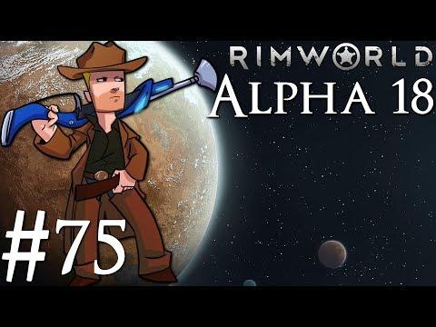 Rimworld Alpha 18   BETA PATCH   Part 75