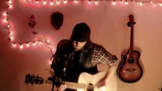 Parasomnia - John Bassett (KingBathmat) - Acoustic Looping Live