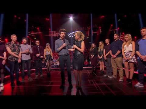 The Voice of Ireland Series 3 Ep 10 - Battles Interviews