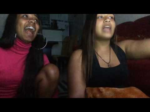 RESPOSTA POXA CRUSH - Manu Silva ft. Amanda Raphaela (resposta nicks vieira)