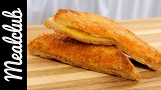 Grilled Cheese Sandwich | MealClub