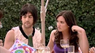 La Familia Peluche Tercera Temporada Capitulo 8 HD thumbnail