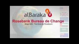 Forex - Rosebank Bureau de Change