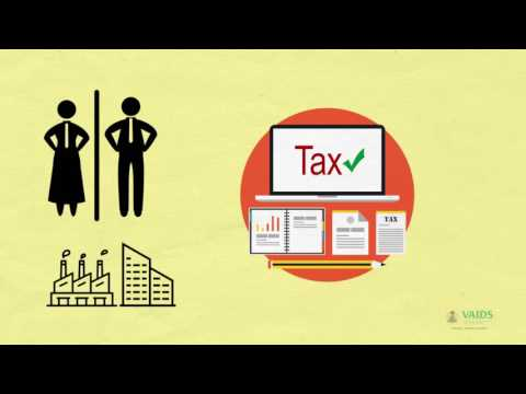 Tax Amnesty: Nigeria's Voluntary Assets and Income Declaration Scheme (VAIDS)