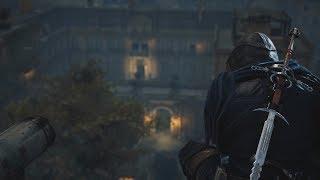 Assassin's Creed Unity - Dark Knight Assassin - Master Stealth Kills - PC Gameplay