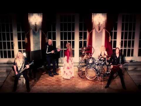 Kiske / Somerville - Walk on Water (Official / New / Studio Album / 2015)