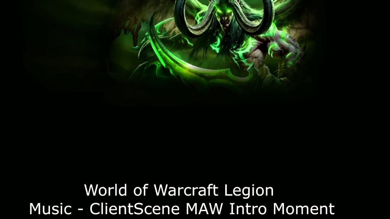 wow legion full client