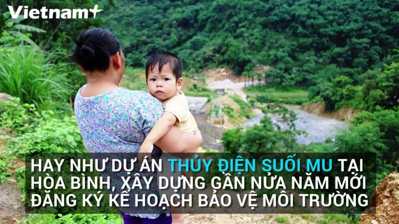 """Toàn cảnh """"thế giới thủy điện nhỏ"""" tại Việt Nam"""