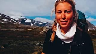 VLOG #7 Tafjordfjella, Norway