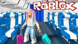 Roblox Travel Story Routine - Do I Survive? Titi Games Adventures