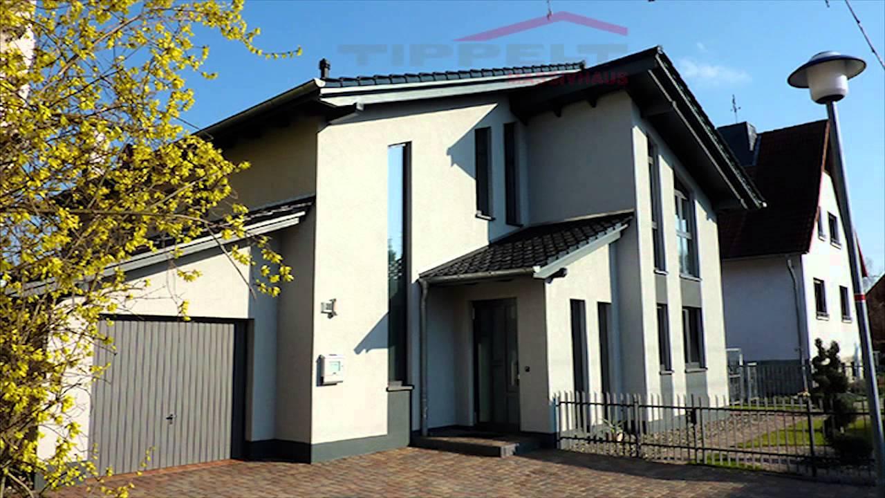 Massivhaus Birkenwerder tippelt massivhaus