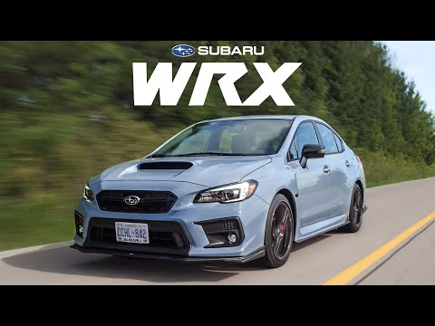 2019 Subaru WRX Raiu Edition Review – The MOST Expensive WRX You Can Buy