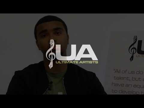 UA - Interviews A&R Travis Beckford Universal Music/Polydor Records