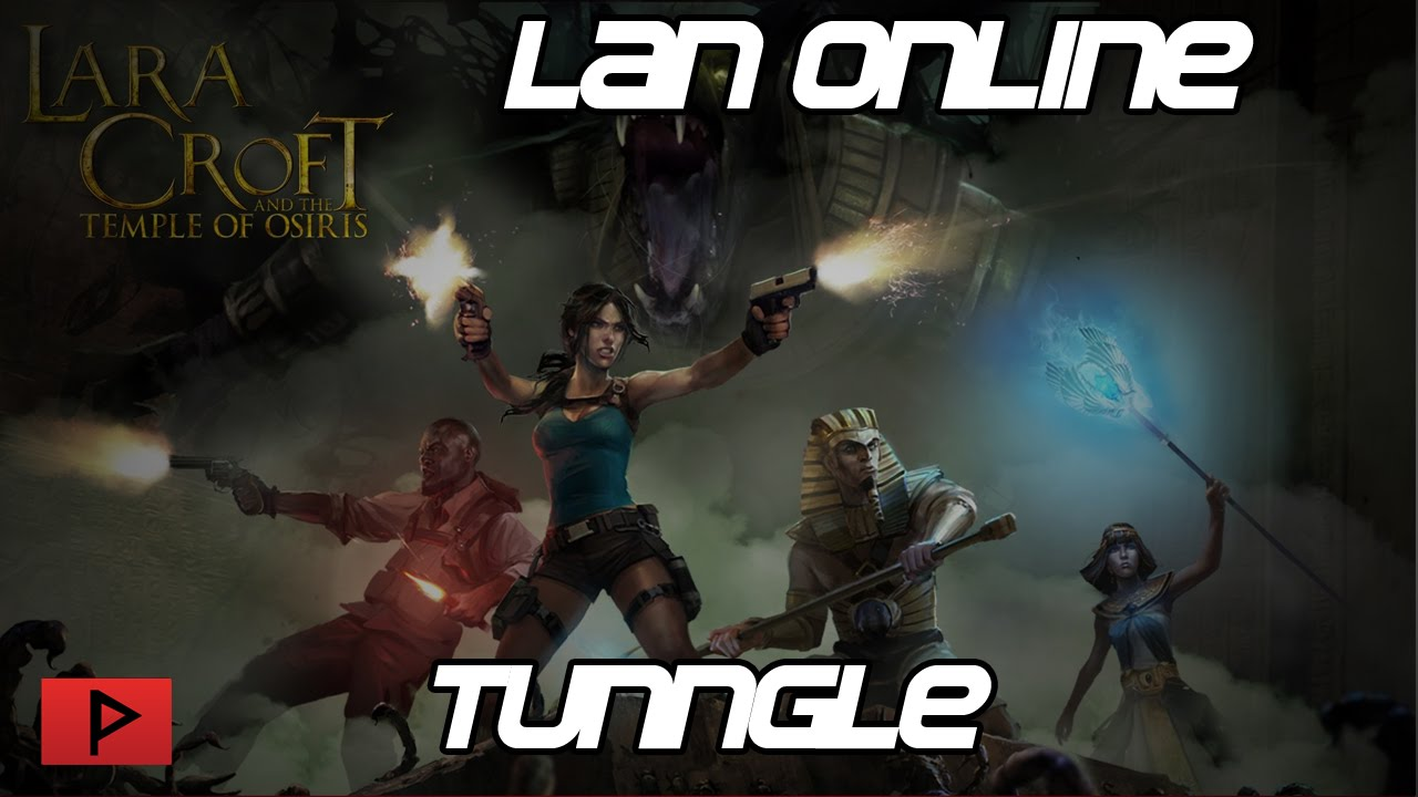 how to connect lan games