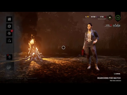 Dead by Daylight: Demise of the Faithful Chapter is here! |