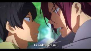 Matsuoka Rin - Break Our Balance Sub esp
