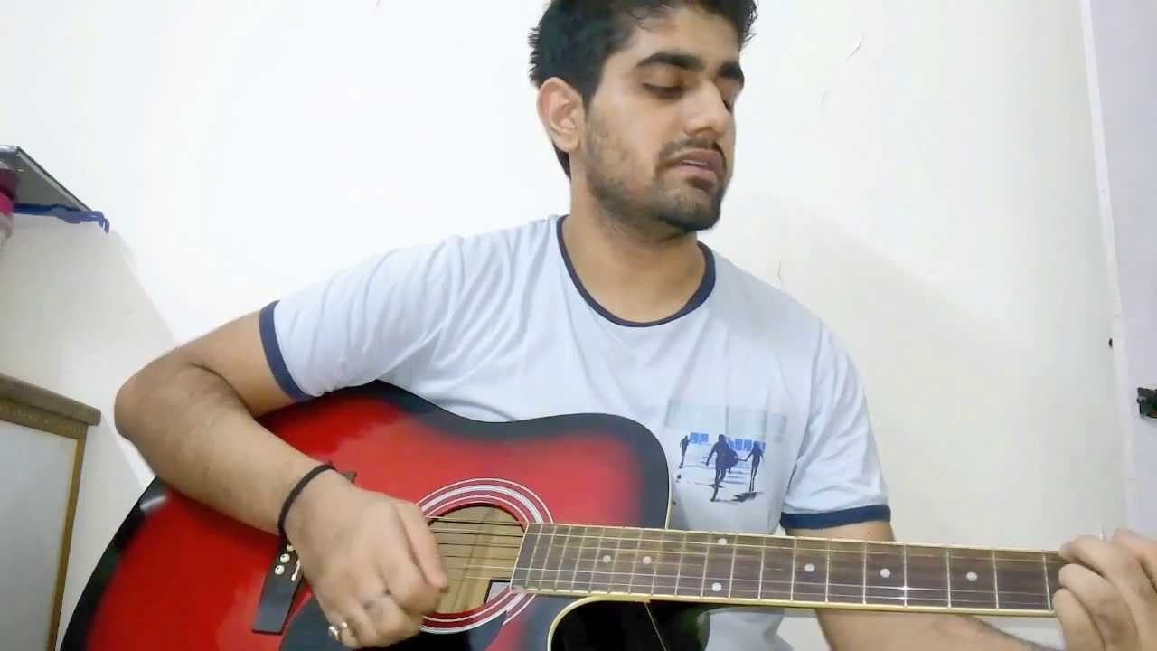 Chahun Mai Ya Na Guitar Cover HD By Piyush - YouTube