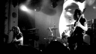 Satanic Rites of Drugula Electric Wizard 2015-04-07 Chicago, Illinois Metro