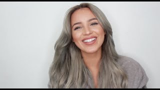 VAL MERCADO RANDOM FACTS ABOUT ME PART 1