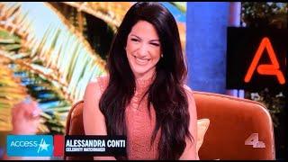 Alessandra Conti, Celebrity Matchmaker & Dating Coach