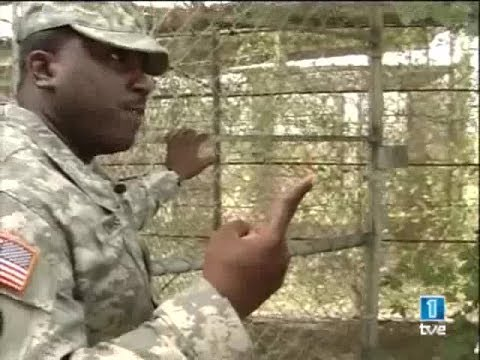 Guantánamo, la cárcel de la vergüenza