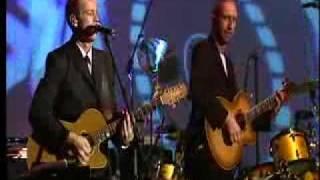 Peter Maffay - Weil es dich gibt (live)